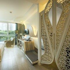 Отель Le Tada Parkview Бангкок комната для гостей фото 4