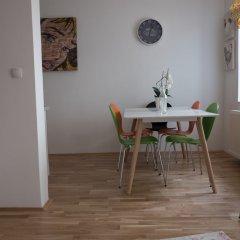 Апартаменты Boutique Apartments Vienna Вена интерьер отеля