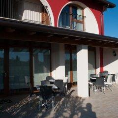 Отель Carpe Diem Countryhouse Прамаджоре балкон