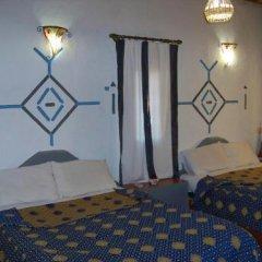 Отель Les Portes Du Desert Марокко, Мерзуга - отзывы, цены и фото номеров - забронировать отель Les Portes Du Desert онлайн комната для гостей фото 5
