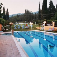 Отель Dominoes Hotel Apartments Греция, Корфу - отзывы, цены и фото номеров - забронировать отель Dominoes Hotel Apartments онлайн фото 4