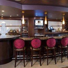 The Darcy Hotel гостиничный бар