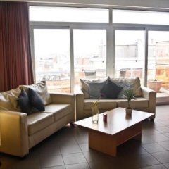 Апартаменты City Apartments Antwerp Антверпен фото 8