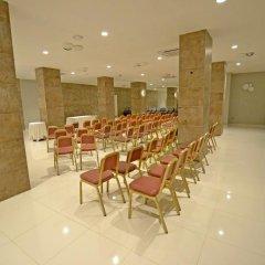 Отель Qawra Palace Каура помещение для мероприятий