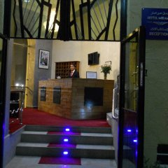 Отель Miramar Марокко, Танжер - отзывы, цены и фото номеров - забронировать отель Miramar онлайн интерьер отеля