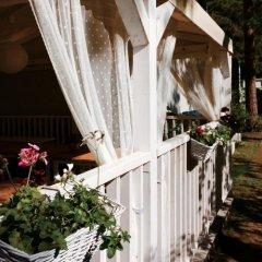 Отель Villa Flaming Польша, Сопот - отзывы, цены и фото номеров - забронировать отель Villa Flaming онлайн фото 3