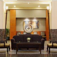 Twin Towers Hotel интерьер отеля фото 2