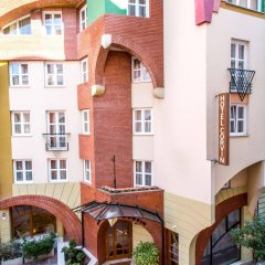 Corvin Hotel Budapest - Sissi wing фото 17