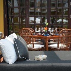 Отель La Siesta Hoi An Resort & Spa детские мероприятия фото 2