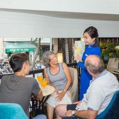 Отель Hanoi La Selva Hotel Вьетнам, Ханой - 1 отзыв об отеле, цены и фото номеров - забронировать отель Hanoi La Selva Hotel онлайн гостиничный бар