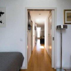 Отель Ola Lisbon - Principe Real IV Лиссабон комната для гостей фото 2