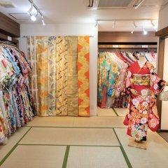 Asakusa Central Hotel детские мероприятия