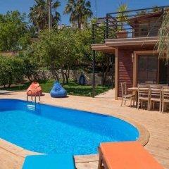 Villa Patara 1 Турция, Патара - отзывы, цены и фото номеров - забронировать отель Villa Patara 1 онлайн детские мероприятия