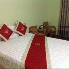 Duc Hieu Hotel комната для гостей фото 3