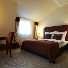 Steigenberger Hotel de Saxe комната для гостей фото 2
