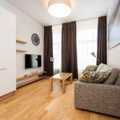 Отель Angleterre Apartments Эстония, Таллин - 2 отзыва об отеле, цены и фото номеров - забронировать отель Angleterre Apartments онлайн комната для гостей фото 2