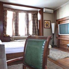 Отель Vila Terazije Сербия, Белград - 3 отзыва об отеле, цены и фото номеров - забронировать отель Vila Terazije онлайн комната для гостей