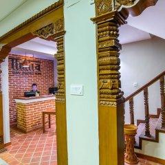 Отель Timila Непал, Лалитпур - отзывы, цены и фото номеров - забронировать отель Timila онлайн спа