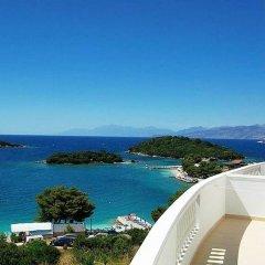 Отель Majestic Албания, Ксамил - отзывы, цены и фото номеров - забронировать отель Majestic онлайн балкон