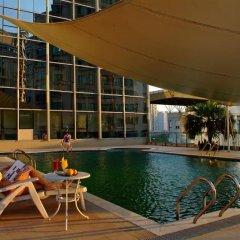 Отель Grand Skylight Garden Шэньчжэнь бассейн фото 2