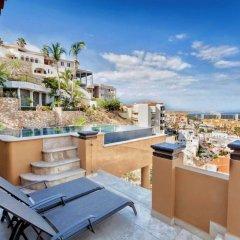 Отель Casa Cathleen Мексика, Педрегал - отзывы, цены и фото номеров - забронировать отель Casa Cathleen онлайн балкон