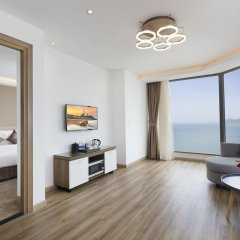 Comodo Nha Trang Hotel комната для гостей фото 5