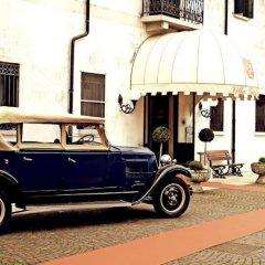 Отель Park Villa Giustinian Мирано городской автобус