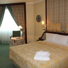Отель City Palace комната для гостей фото 5