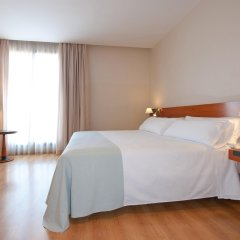 Отель Tryp Valencia Oceánic Hotel Испания, Валенсия - отзывы, цены и фото номеров - забронировать отель Tryp Valencia Oceánic Hotel онлайн комната для гостей фото 4