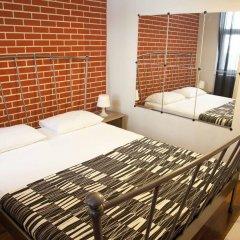 Отель Fuar Ev Taksim Galata комната для гостей фото 3
