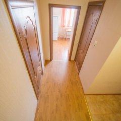 Апартаменты Inndays Apartment on Buninskaya Alleya интерьер отеля