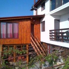 Отель Guest House Alexandrova Болгария, Ардино - отзывы, цены и фото номеров - забронировать отель Guest House Alexandrova онлайн балкон