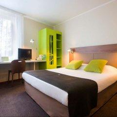 Отель Campanile WROCLAW - Stare Miasto Польша, Вроцлав - 3 отзыва об отеле, цены и фото номеров - забронировать отель Campanile WROCLAW - Stare Miasto онлайн комната для гостей фото 4