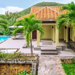 Отель Romana Resort & Spa Вьетнам, Фантхьет - 9 отзывов об отеле, цены и фото номеров - забронировать отель Romana Resort & Spa онлайн
