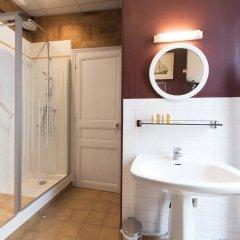 Отель Tranquility by Le Jardin du Luxembourg ванная