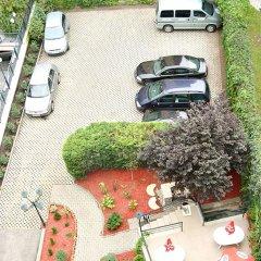Corvin Hotel Budapest - Corvin wing парковка