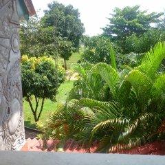 Отель Royal Park Hotel Шри-Ланка, Анурадхапура - отзывы, цены и фото номеров - забронировать отель Royal Park Hotel онлайн балкон