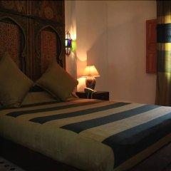 Отель Riad Dar Dmana Марокко, Фес - отзывы, цены и фото номеров - забронировать отель Riad Dar Dmana онлайн комната для гостей фото 2