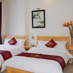 A.m Memory Hotel Далат комната для гостей