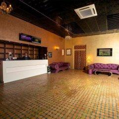 Ushuaia Hotel & Clubbing интерьер отеля