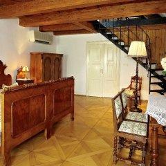 Grand Hotel Praha спа