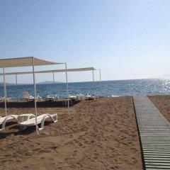 Halic Park Dikili Турция, Дикили - отзывы, цены и фото номеров - забронировать отель Halic Park Dikili онлайн пляж