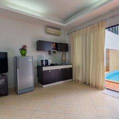 Апартаменты Kata Pool Apartments удобства в номере