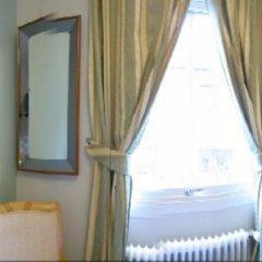 Hotel Nice Bed & Breakfast Гётеборг комната для гостей фото 3