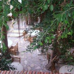 Kiniras Traditional Hotel & Restaurant фото 8