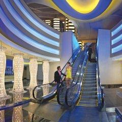Отель Planet Hollywood Resort & Casino спортивное сооружение