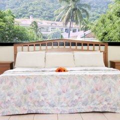 Отель Coral Vista Del Mar Мексика, Истапа - отзывы, цены и фото номеров - забронировать отель Coral Vista Del Mar онлайн балкон