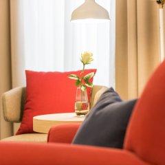 Отель Small Luxury Hotel Goldgasse Австрия, Зальцбург - отзывы, цены и фото номеров - забронировать отель Small Luxury Hotel Goldgasse онлайн комната для гостей фото 3