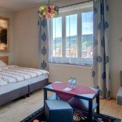 Отель Pokoje Zamoyskiego комната для гостей фото 5