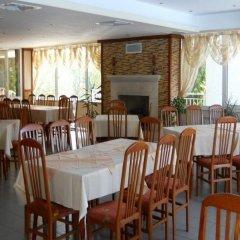 Отель Pliska Болгария, Золотые пески - отзывы, цены и фото номеров - забронировать отель Pliska онлайн питание фото 3
